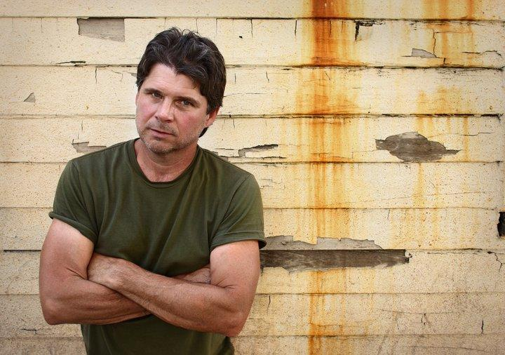 Chris Knight will perform Live From Studio A
