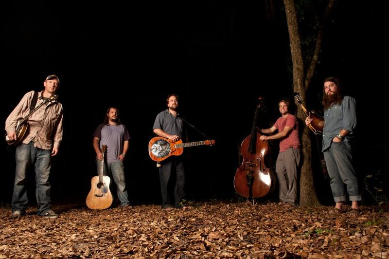 Greensky Bluegrass will perform Live From Studio A