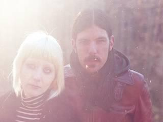 WCBE Presents Seth Avett & Jessica Lea Mayfield Live From Studio A
