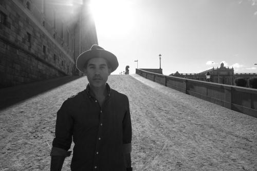 Joshua Radin will perform Live From Studio A