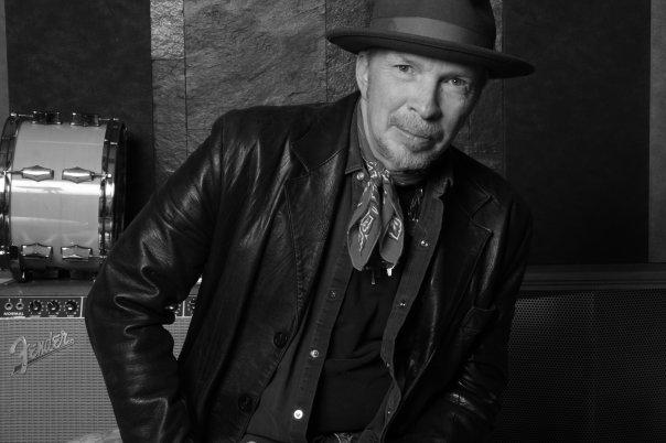 Dave Alvin will perform Live From Studio A