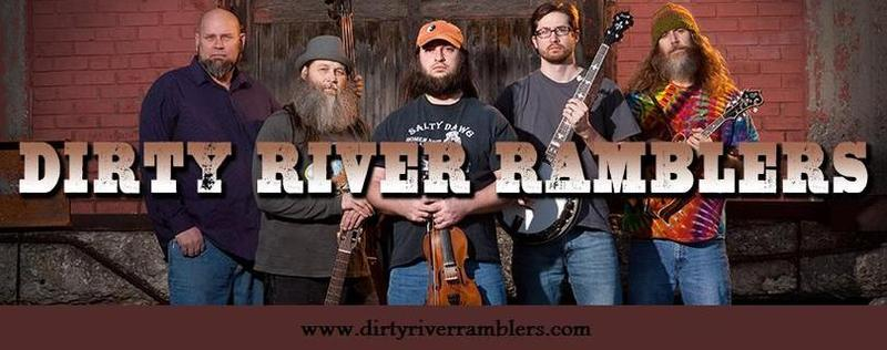 Dirty River Ramblers will perform Live From Studio A