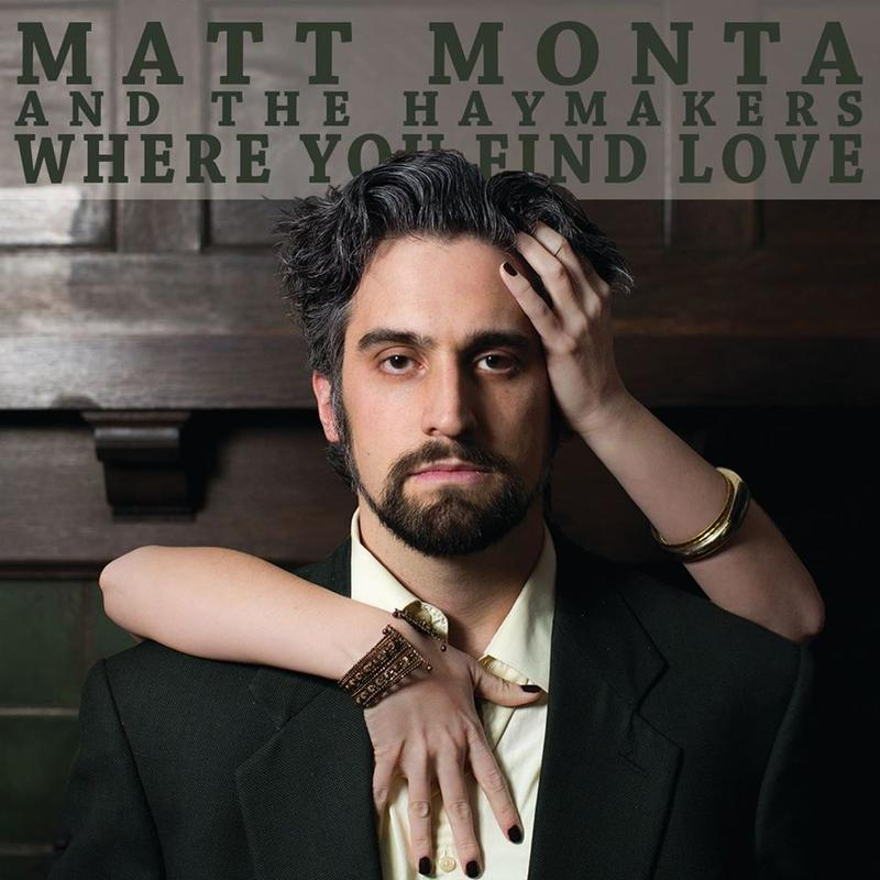 Matt Monta