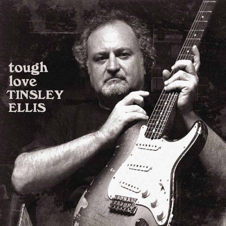 Tinisley Ellis