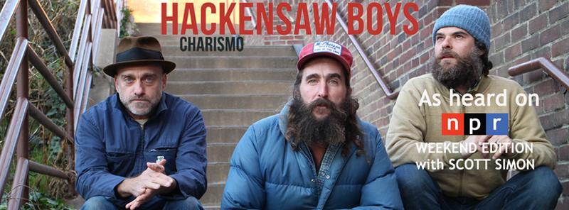 Hackensaw Boys
