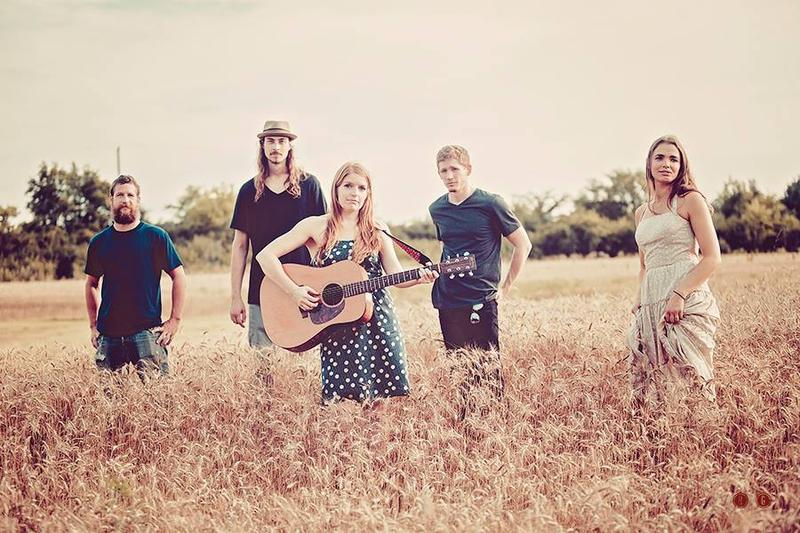 Erika Hughes & The Well Mannered
