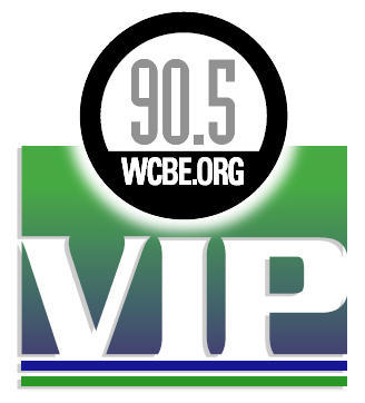 WCBE VIP Events