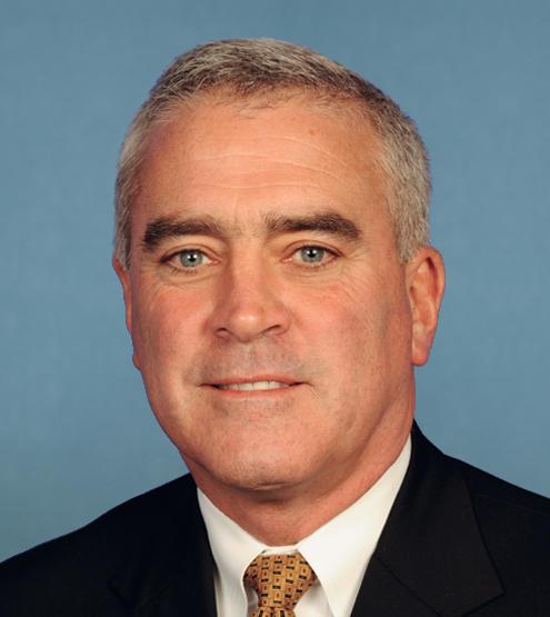 Ohio Republican Congressman Brad Wenstrup