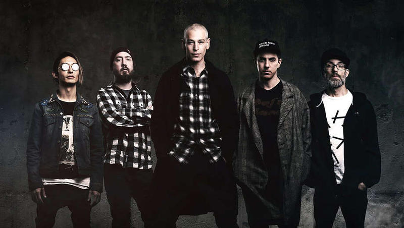 Matisyahu w/ Common Kings