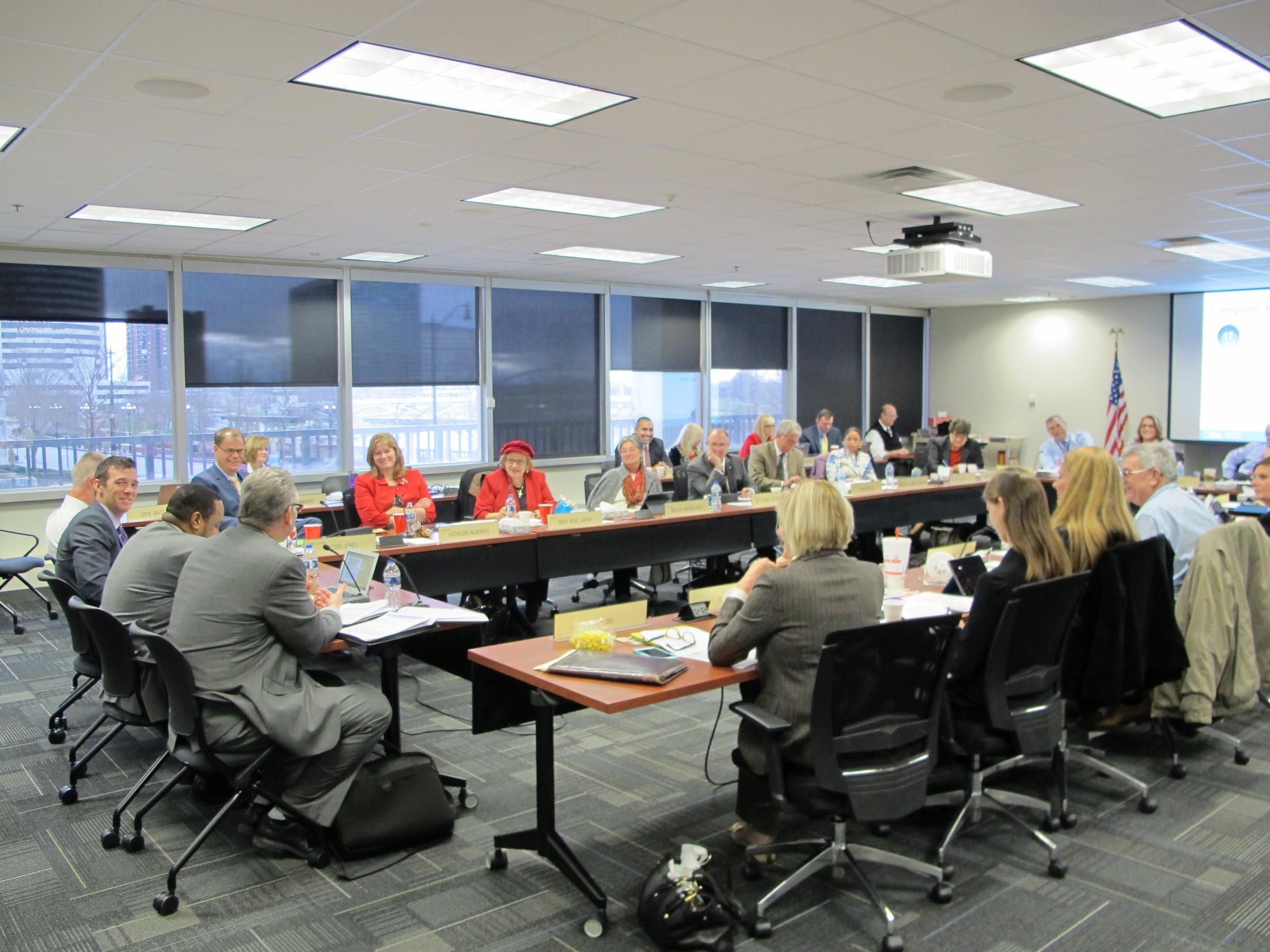 Calendar Reform Ideas : Panel offers charter school reform ideas selects interim