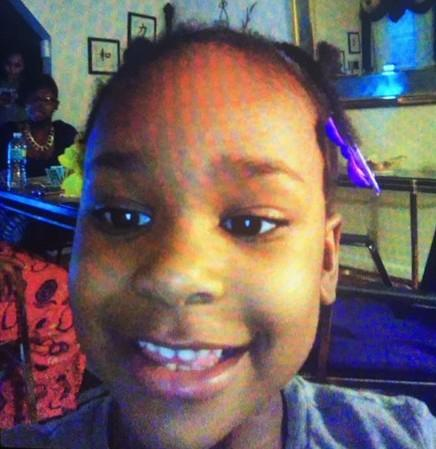 Amber Alert issued for abducted Columbus 4-year-old girl