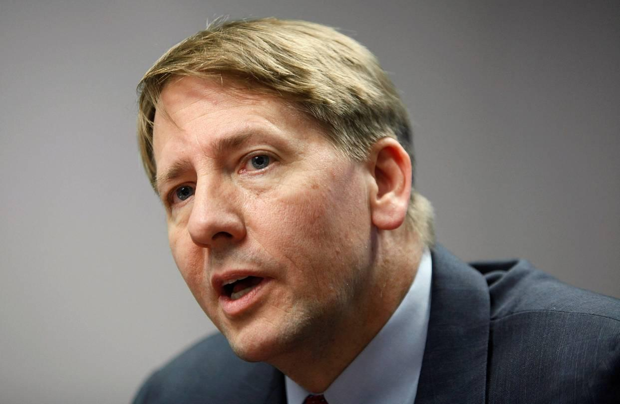 Richard Cordray said to be announcing bid for OH governor on Tuesday