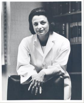 in the field of research into love and sex has died. Virginia Johnson ...