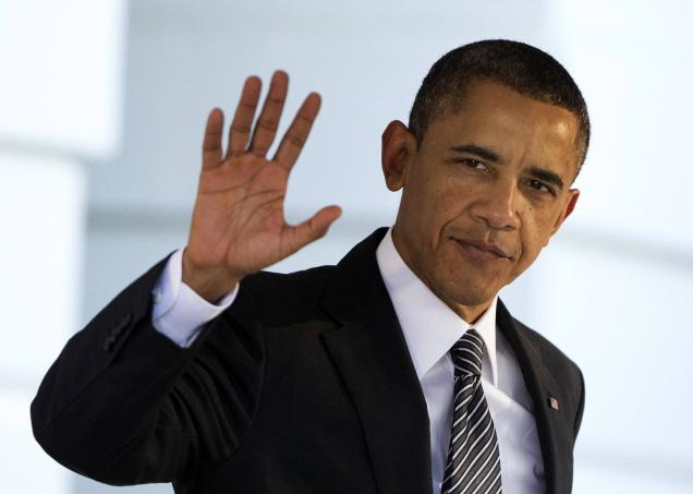 Obama�s Appalling Legacy