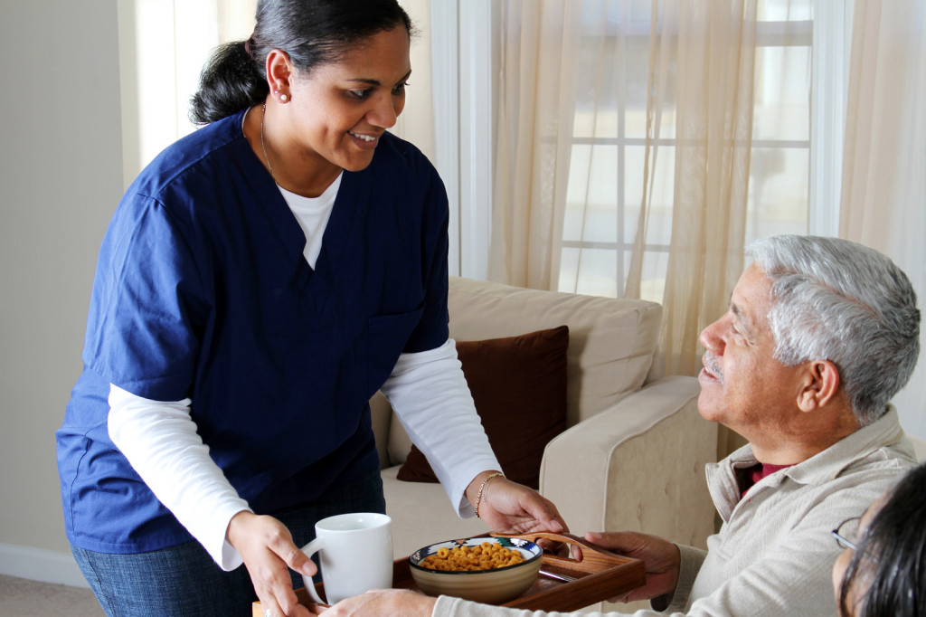 care worker Carecom is the largest and fastest growing service for finding high-quality caregivers for every facet of care: child care, special needs care, senior care.
