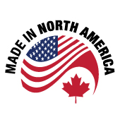 Image result for made in north america