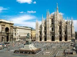 Cathedral at Milan