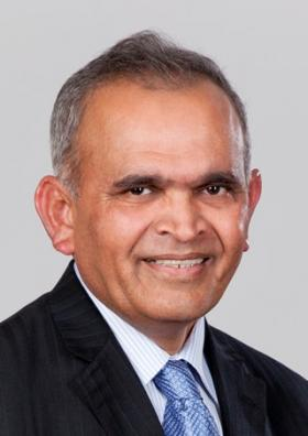 Dr. Jasti Rao