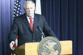 Governor Pat Quinn