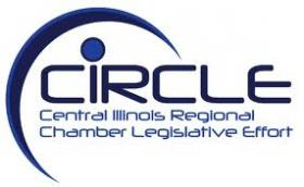 Central Illinois Regional Chamber Legislative Effort