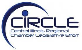 Central Illinois Regional Chamber Legislative Effort