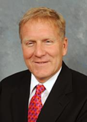 Rep. Tom Cross R-Oswego