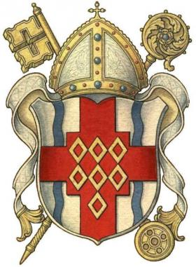 Diocese of Quincy crest