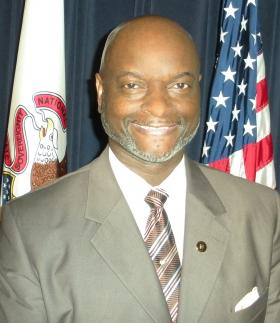 Illinois Department of Children and Family Services Director, Arthur Bishop.