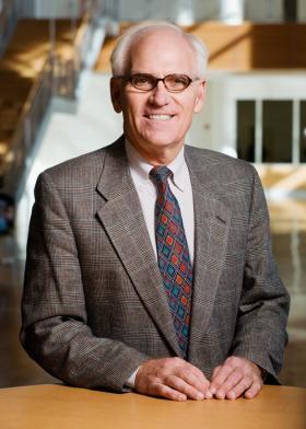 Economist Fred Giertz