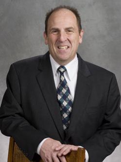 Dr. Steven Tippett