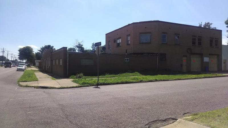 N E Adams Street property that's been deemed unfit