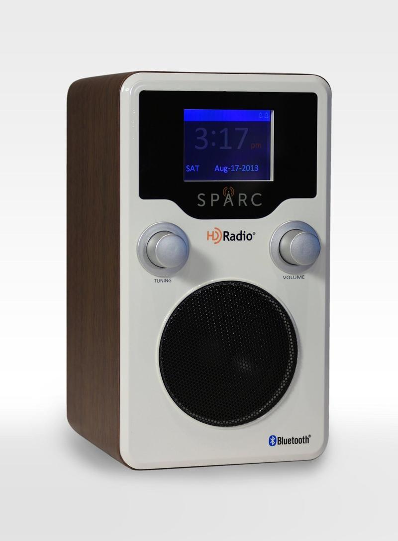 1. Sparc SHD-BT1