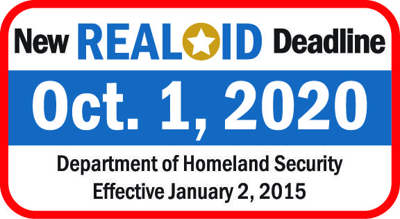 the real id act of 2005 In 2005, the real id act legislation passed through congress in an effort to make security requirements more stringent in response to the 9/11.