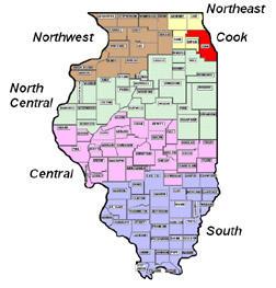 Southern Illinois Lacks Trauma Centers Peoria Public Radio