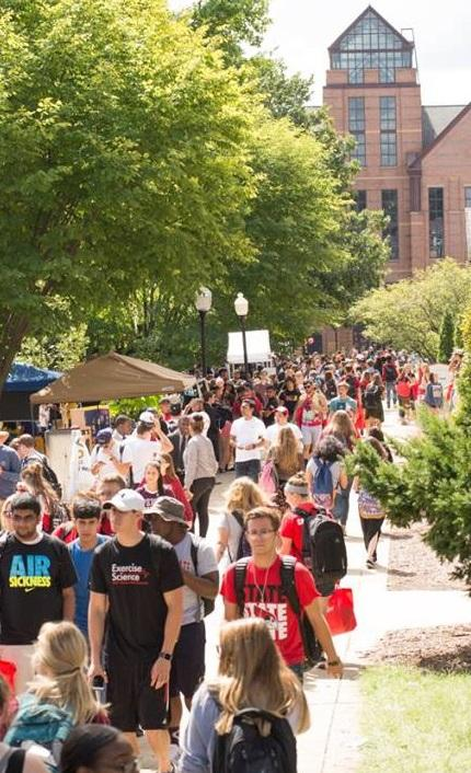 illinois state enrollment up but some schools face declines