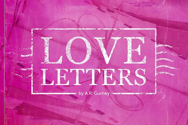 Corn Stock Theatre Presents Love Letters