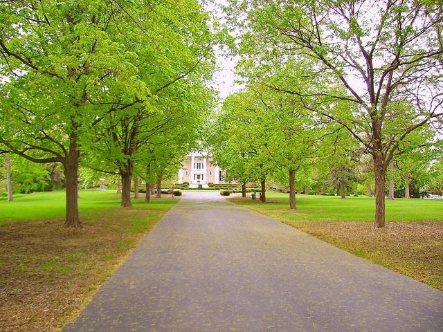 Wheaton\'s Cantigny Park, Museums Undergoing Renovation | Peoria ...