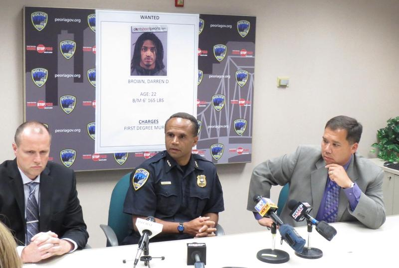 Police Chief Dismisses Rumors Circulating About Deportation ...