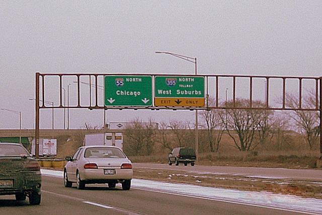 Interstate 55 peoria public radio flickr creative commonswrenux publicscrutiny Images