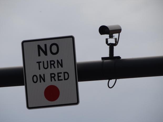 Red Light Cameras Rake In Millions For Chicago Suburbs