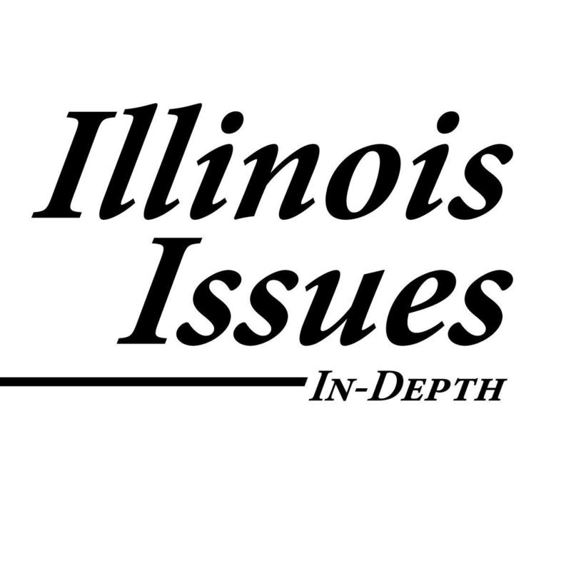 Illinois Issues is in-depth reporting and analysis that takes you beyond the headlines to provide a deeper understanding of our state. Illinois Issues is produced by NPR Illinois in Springfield.