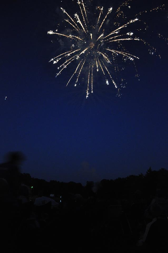 July fireworks at Glen Oak Park are on the chopping block due to budget constraints.