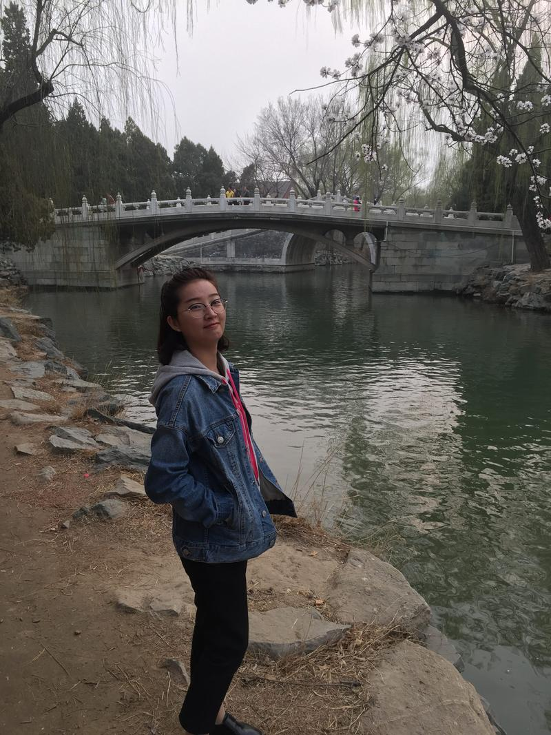 Visiting scholar Yingying Zhang of China came to the U of I Urbana campus in April, 2017. She hasn't been seen since July and is presumed dead.
