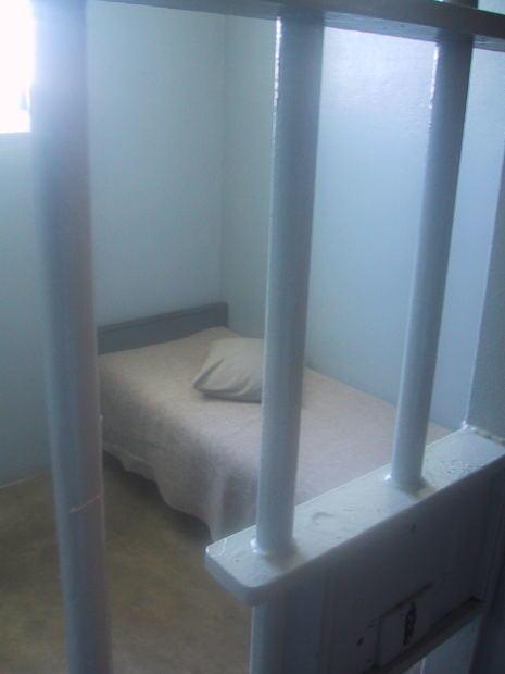 Prison Peoria Public Radio