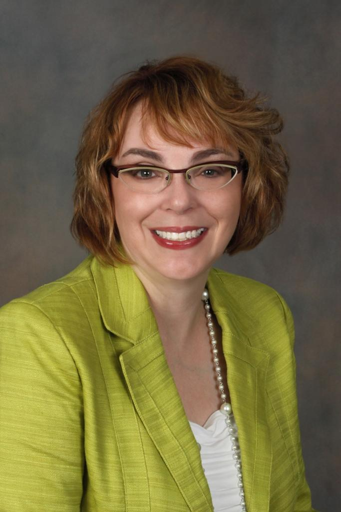Kristin McHugh