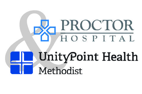 proctor merging with unitypoint health methodist peoria public radioproctor merging with unitypoint health methodist