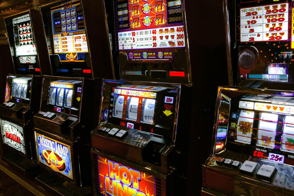 illinois gambling machines revenue recognition