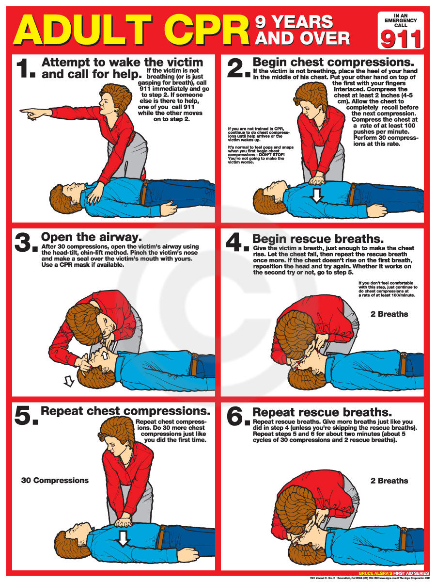 the process of giving cpr Online cpr/aed and first aid giving breaths with compressions is very important for infants the process for responding to an infant is the same as responding to.