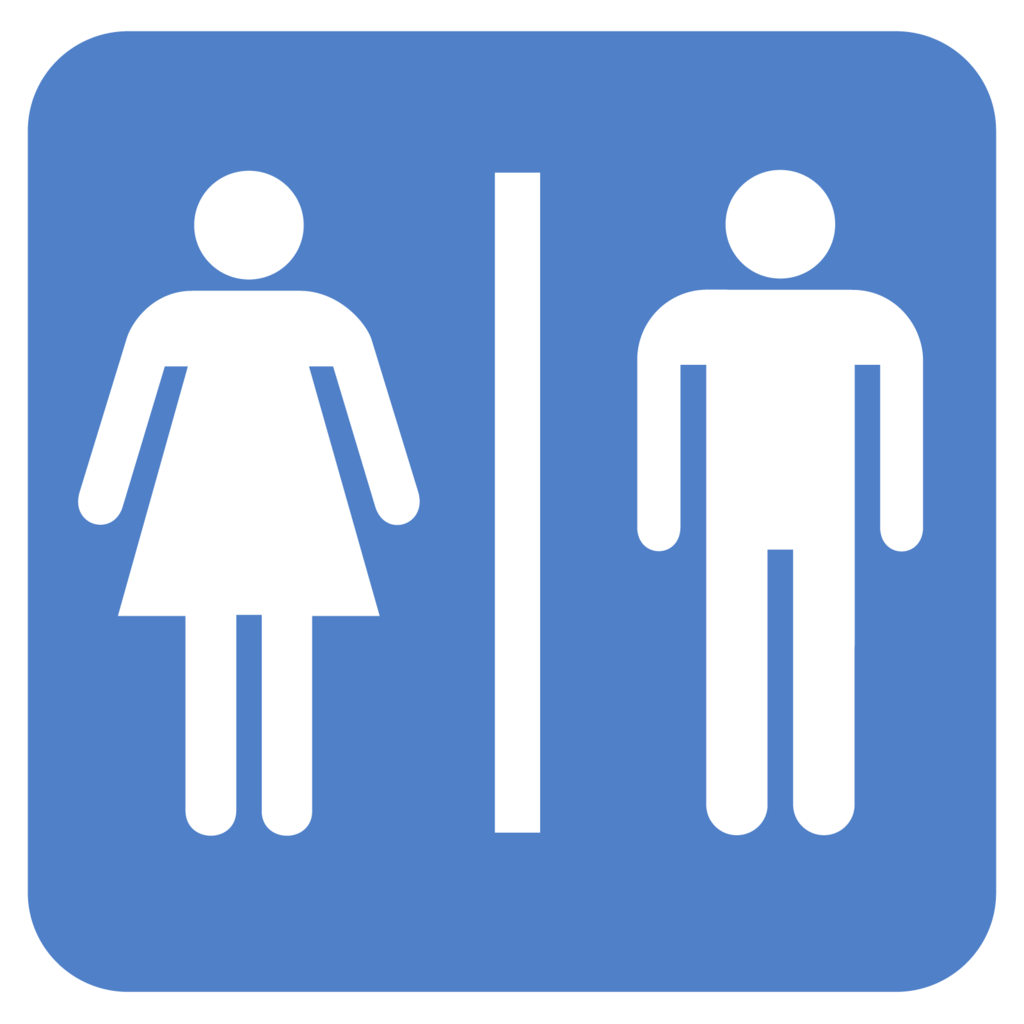 Transgender People In Chicago Will Be Able To Use A Public Bathroom That  Corresponds To Their Gender Identity Under An Ordinance Passed By The  Cityu0027s ...