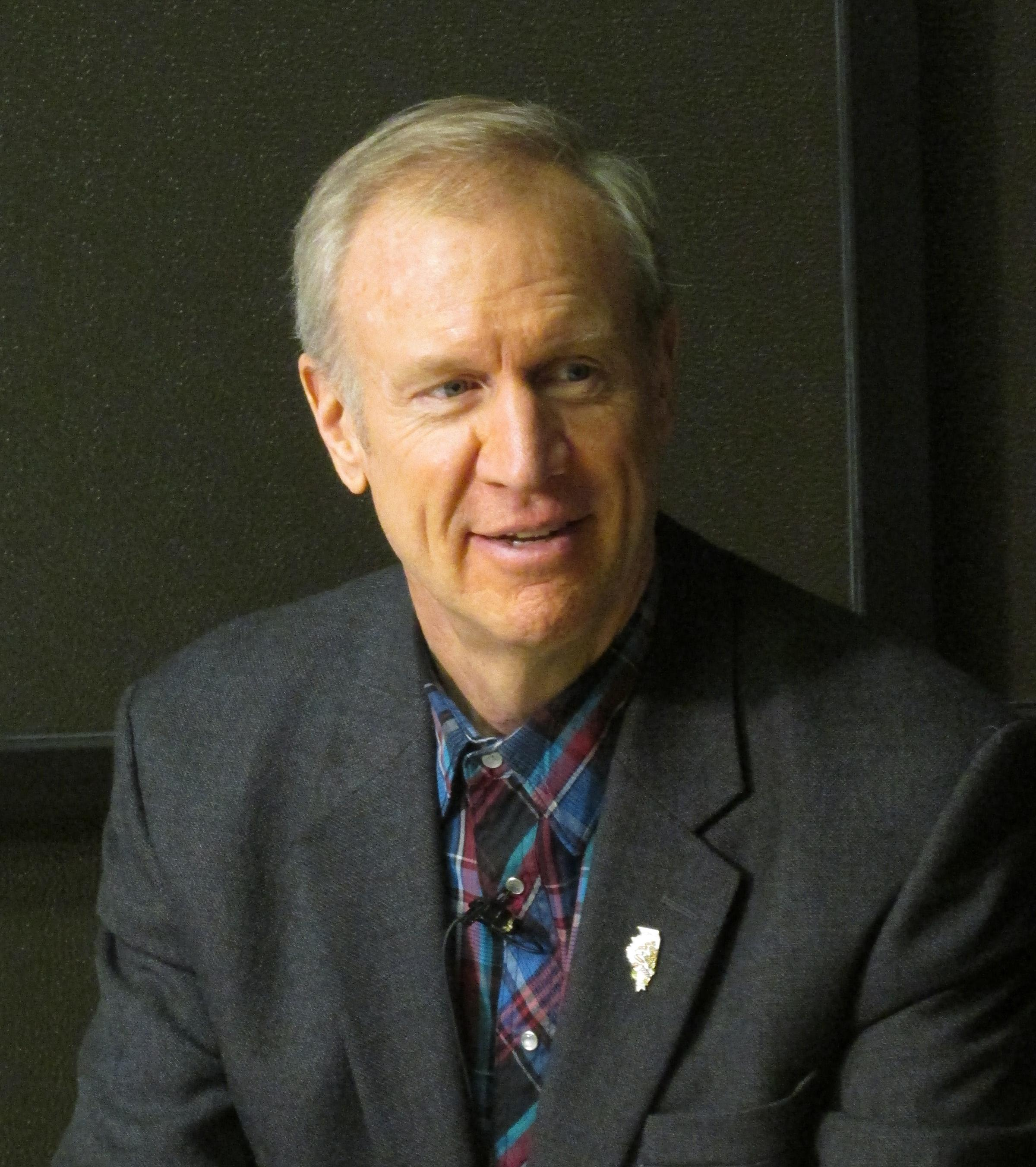 Rauner calls for budget meeting, only Republicans attending